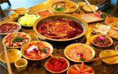 最火的火锅威廉希尔--金万千打造重庆饮食文化的传承