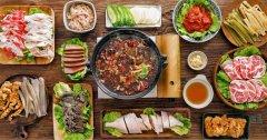 重庆正宗红油火锅,要的就是这个味!