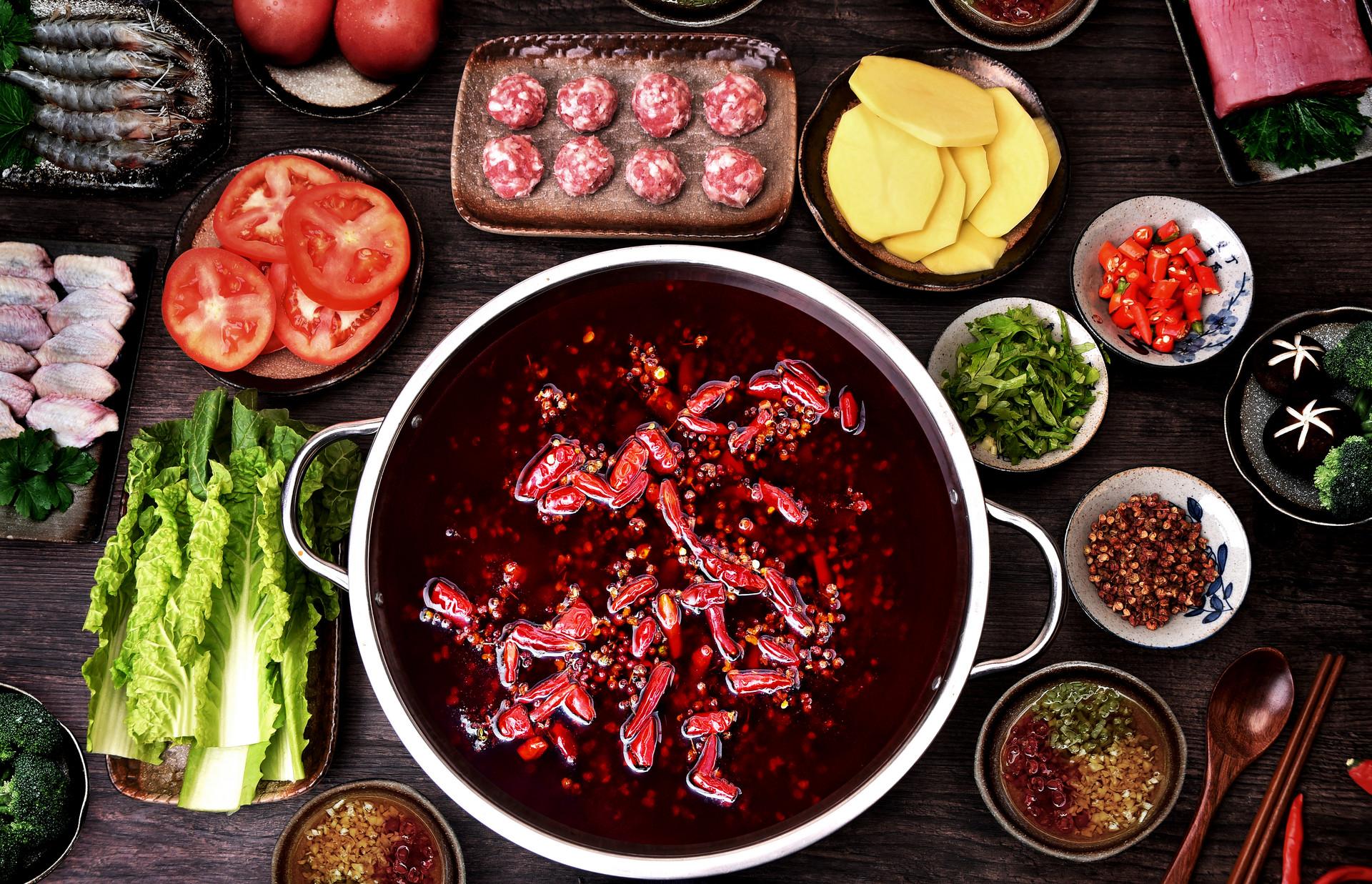 想做好火锅类餐饮,专业厂家提醒还得注意这几点!